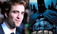 Robert Pattinson es el nuevo Caballero de la noche