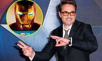 Robert Downey Jr. se despide luego de su último papel en la cinta Avengers: Endgame