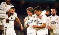 Real Madrid vs. Real Betis EN VIVO: sigue en tiempo real la última jorada de LaLiga