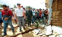 Premier pide participar del simulacro de sismo este 31