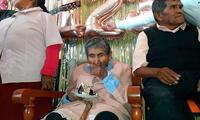Ayacuchana es la anciana más longeva del mundo