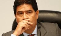 Javier Barreda fue la máxima autoridad del Ministerio de Trabajo