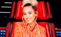 Miley Cyrus fue atacada por uno de sus fans