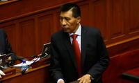 De aprobarse informe, sería la segunda vez que suspenden al parlamentario Moisés Mamani por 120 días
