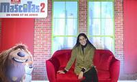 Gianella Neyra mantiene una buena relación con Segundo Cernadas por su hijo