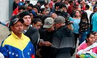 Miles de venezolanos residen en Lima y Callao