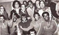 Con Marcos Calderón se logró el título 1975