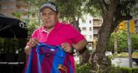 Hugo Sotil ex campeón Copa América 1975 encenderá la Antorcha Panamericana
