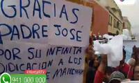 El Arzobispado de Lima ya tomó su decisión