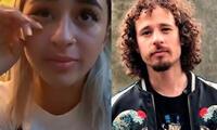 La 'Chule' se pronuncia tras supuesta infidelidad de Luisito Comunica