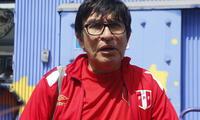 Fernando Armas denunció que taxista intentó quedarse con su celular