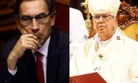 Arzobispo de Lima cuestionó a dirigentes políticos