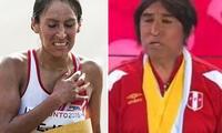 Critican imitación de Fernando Armas a Gladys Tejeda