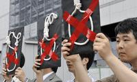 Los detenidos asesinaron a varias mujeres, por lo que se decidió aplicar la pena capital