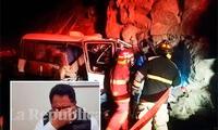 Gerente de empresa de bus habló tras accidente donde murieron 19 personas