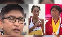 Fernando Armas reconoce que no fue el momento para imitar a Gladys Tejeda