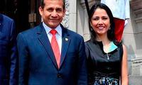 PJ analizó pedido de Nadine Heredia para conocer declaración de testigo