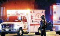 Masacre en Estados Unidos dejó a cuatro fallecidos