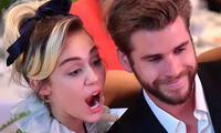 Miley Cyrus y Liam Hemsworth siguen haciendo noticia por su separación