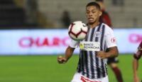 Kevin Quevedo aún no renueva con Alianza Lima
