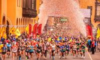 La carrera Media Maratón 10K se realizará el 8 de septiembre