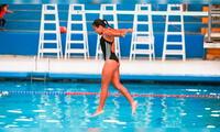 Mayte Salinas. de origen chileno, participó en los Juegos Panamericanos 2019