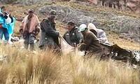 Tragedia enluta al distrito de Yauyos
