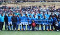 Llacuabamba ya está en  la etapa Nacional ante el retiro del Real Sociedad. FOTO: Facebook Llacuabamba