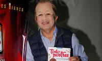 Fernando Armas pidió a las instituciones y público no solo critiquen a los cómicos