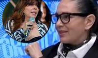 Hasta el momento Verónica Castro no ha desmentido la revelación de Yolanda Andrade, si se ha declarado homosexual