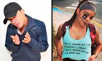 Vico C celebra cumpleaños de su hija Marangely Lozada