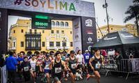 Diez mil atletas correrán en la Media Marathón de Lima & 10k