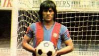 Hugo Sotil conoció a Camilo Sesto cuando jugó en el  Barcelona