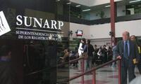 El Ministerio Público logró que se condena a prisión a 17 ex trabajadores de la Sunarp por corrupción