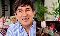 Fernando Armas anunció la lamentable pérdida de su padre a través de sus redes sociales