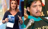 El Poder Judicial abrió proceso con comparecencia restringida contra el acosador de Melissa Peschiera,  José Carlos Andrade Beteta