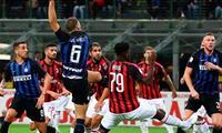 Milan vs. Inter EN VIVO: sigue minuto a minuto el clásico de Italia
