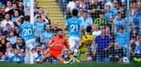 Bernardo Silva tuvo una jornada inspirada al marcar tres goles. FOTO: EFE