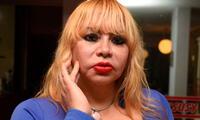 La defensora de Susy Díaz, Pamela Cutipa, considera injusto cancelar ese dinero