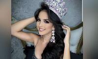 Antonella Sallini busca traer nueva corona a Perú