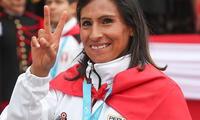 La maratonista ganó medalla de oro en los juegos panamericanos