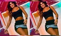 Macarena Vélez dijo que se sentiría reinventada y sigue su vida con actitud positiva