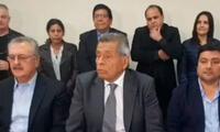 """Alcalde de Lima, Jorge Muñoz, se reunirá con los gremios interesados para evaluar plan """"Pico y placa"""""""