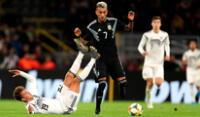 Argentina vs. Alemania: partido marcará el recambio generacional de la Albiceleste