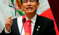 Presidente Martín Vizcarra tiene más aprobación
