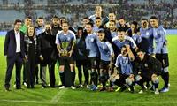Uruguay volverá a jugar este martes con Perú