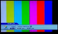 Gobierno de Ecuador decidió sacar este sábado del aire la señal del canal Telesur