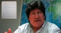 Oviedo desde la cárcel escribió carta de apoyo al Juan Aurich