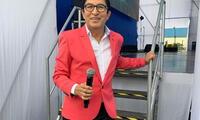 Humorista destaca cambio de programa concurso