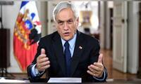 Mandatario de Chile anuncia reestructuración de su Gabinete ministerial